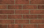 Ibstock Anglian Red Rustic Brick A0352A Slip